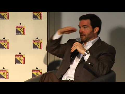 A Conversation on Corporate Purpose with LinkedIn CEO Jeff Weiner