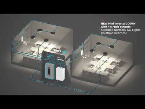 abb wiring diagrams abb mini inverter wiring diagram 4 circuit outputs with multiple  mini inverter wiring diagram 4 circuit