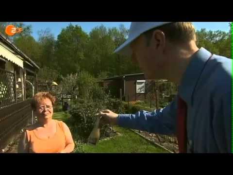 """Heute-Show: Martin Sonneborn und die BILD-""""Zeitung"""""""