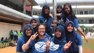 Farewell SMP Labschool Cibubur 9F & STAVA