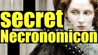 The Necronomicon real Truth behind the HP Lovecraft legend - Cthulhu film - HR Giger - Al Azif movie