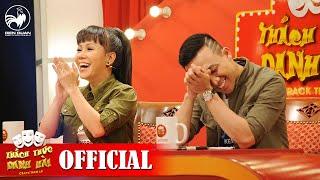 Video clip Thách Thức Danh Hài mùa 2 | Trailer tập 6