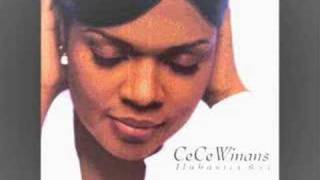 Alabaster Box - CeCe Winans