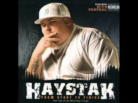 Haystak - Kick They Back In (Ft. Eightball)
