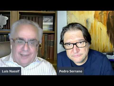 Pedro Serrano e a insensibilidade política nacional