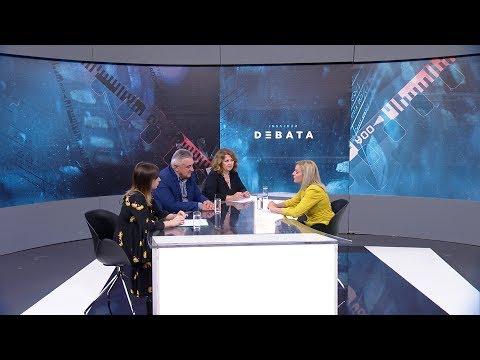 Insajder debata: Ne može se razgovarati o EU integracijama bez razgovora o Kosovu