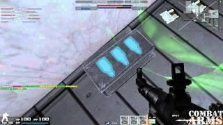 Combat Arms EU Fehler Problem CA 2015 07 01