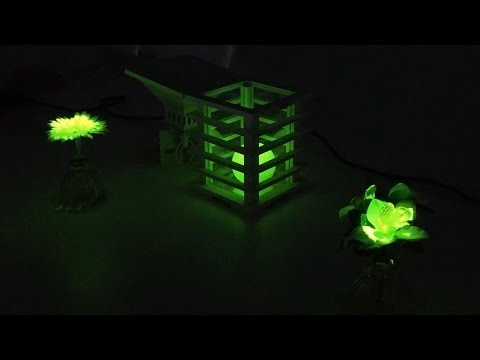 3D video projection mapping on objects | Making real life things come to life...