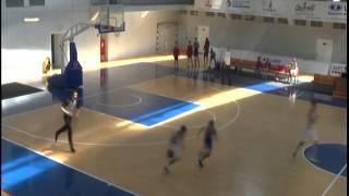 Баскетбол. Первенство России. Финал юноши 2001 г.р.