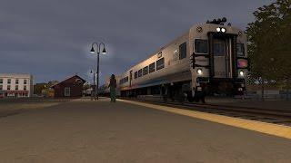 TS2017 Special: 2016 Hoboken train crash recreation movie