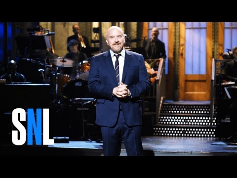 Louis C.K. Stand-Up Monologue - SNL