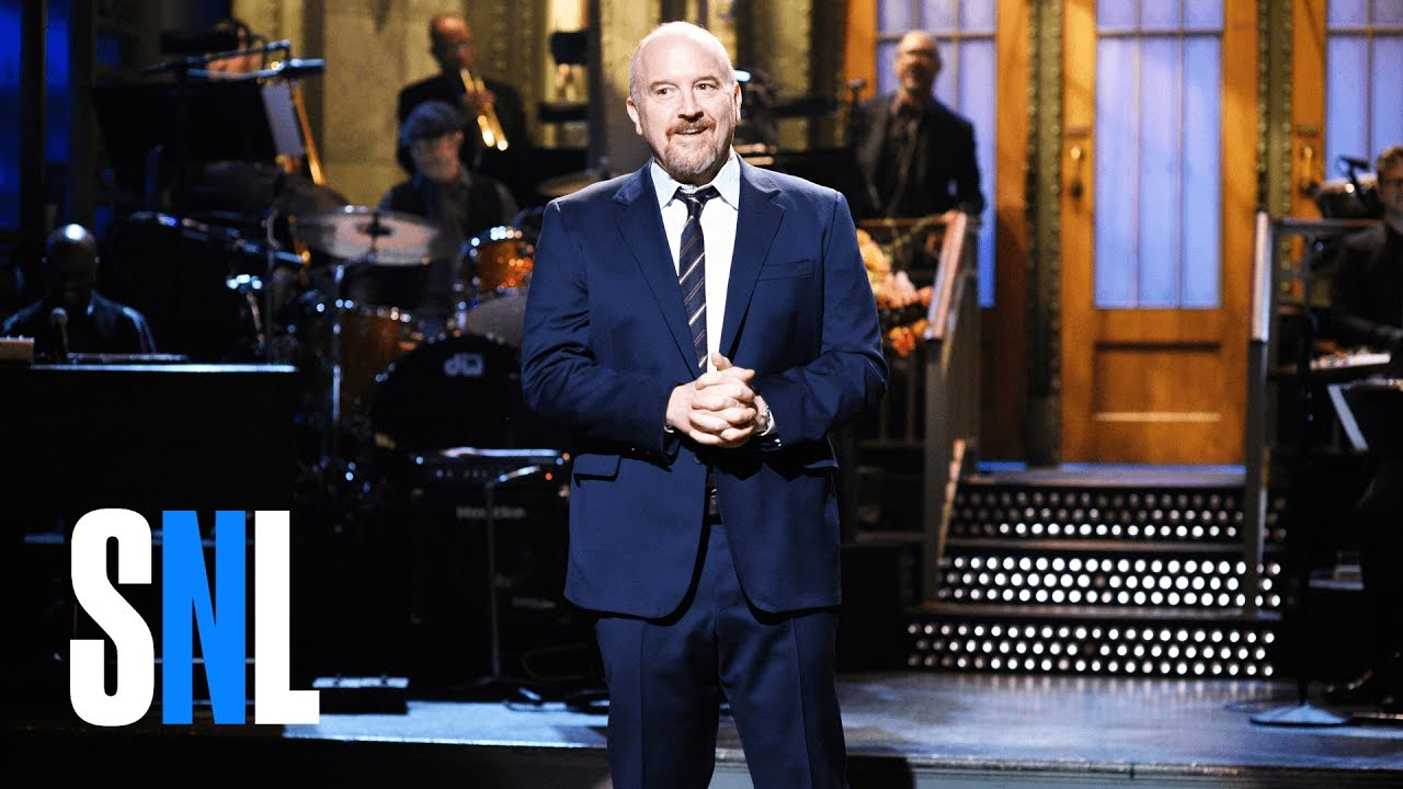 Louis C K Stand Up Monologue Snl Youtube