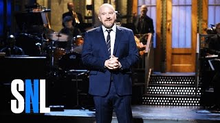 Video Louis C.K. Stand-Up Monologue - SNL download MP3, 3GP, MP4, WEBM, AVI, FLV Juni 2018