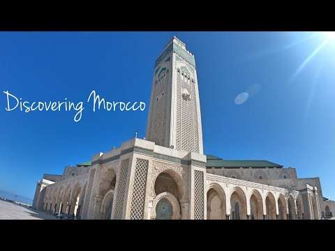 Discovering Morocco - Travel Vlog 2018