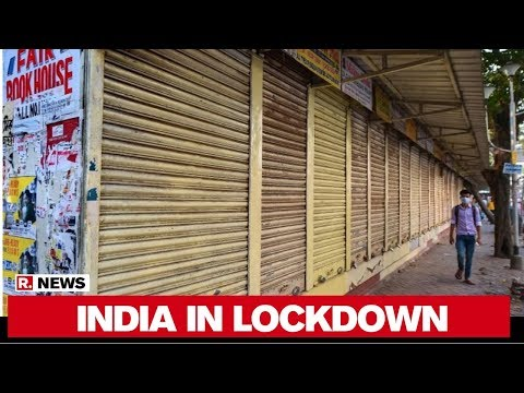 Republic TV Exclusive: Cities In Lockdown Across India