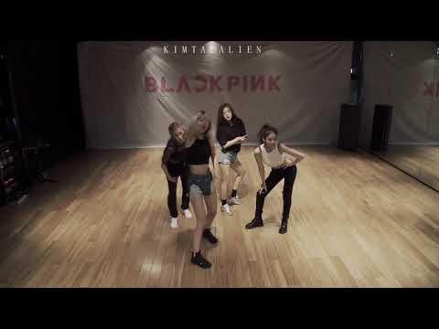 Whistle Boss | NCT U x Black Pink (Kpop Magic Dance)