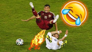 Lo Mas CHISTOSO Del FÚTBOL ●Comedy Football 2016 ● Bizzare, Epic Fails, Funny Skills, Bloopers