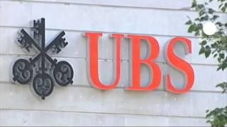 Reportage sur ma Banque UBS