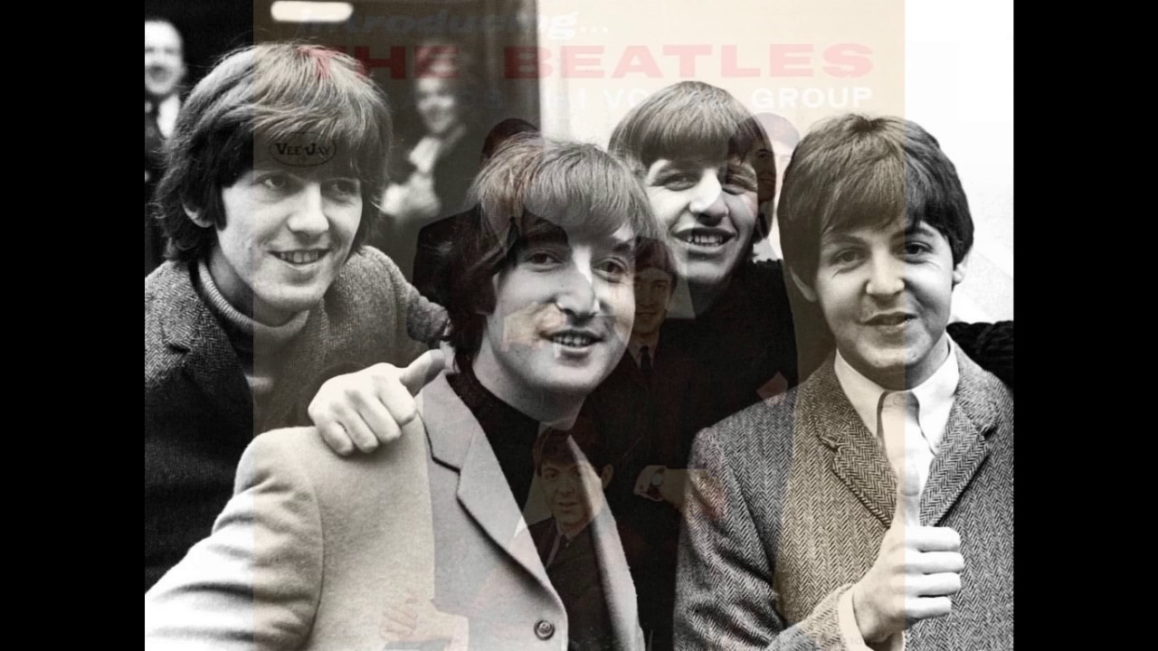 Rocky Raccoon (Beatles COVER)