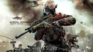 Theta Sound Music - Special Forces (Epic Hybrid Action)