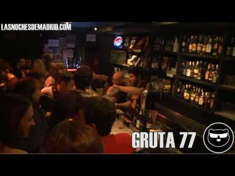 Gruta'77 - Las Noches De Madrid