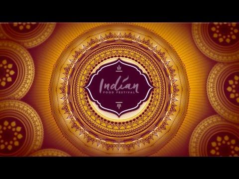 El Paso Indian Food Festival 2015