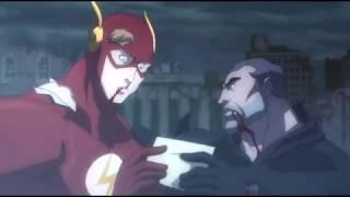 The Flash  run barry run