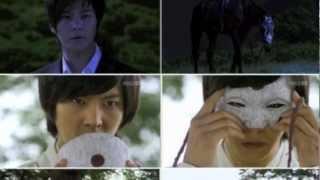 각시탈 新娘面具 Gaksital (Bridal Mask) /OST Music 심판의 날