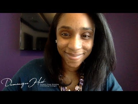 [Facebook Live] How to stay focused on your goals & visions for your brand and your LIFE!