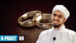 keserasian dalam berkahwin habib ali zaenal abidin al hamid