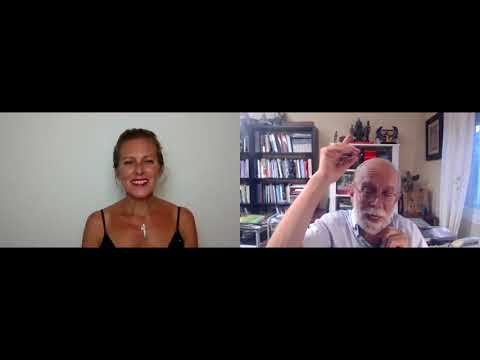 101. LA TERCERA GUERRA MUNDIAL YA ESTÁ AQUÍ, con Cristina Martín Jiménez