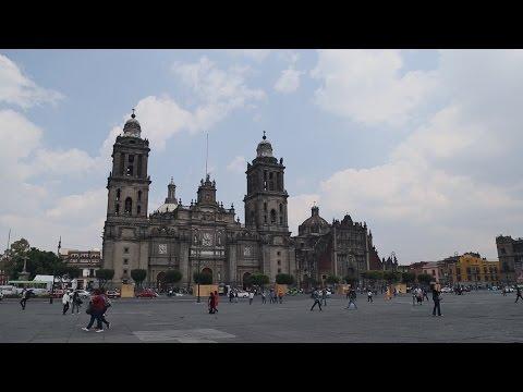 Proyecto de Iluminación de la Catedral de la Ciudad de México