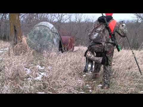Northwest Missouri Outfitters Hunt