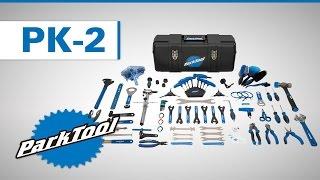 pk 2 professional tool kit