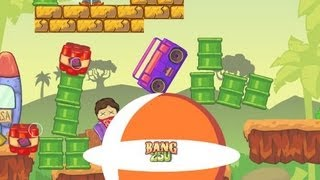 Gang Blast 2 Level1-25 Walkthrough
