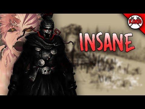 Centurion is INSANE!!  |For Honor Centurion Gameplay|