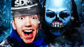 WHO THE HELL??? | UNTIL DAWN #3