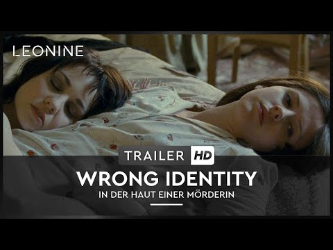 Wrong Identity - In der Haut einer Mörderin - Trailer (deutsch/german)