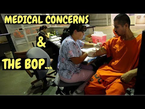 Prison Health Care - Should You Be Concerned?