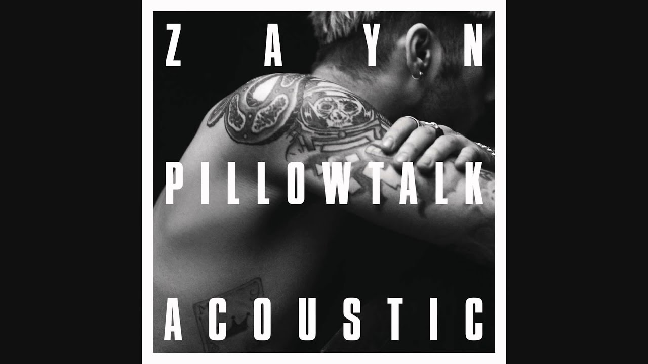 Download ZAYN - PILLOWTALK (the living room session) [Audio].mp4