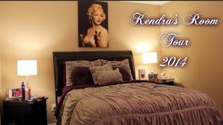 Kendra's Room Tour 2014 Thumbnail