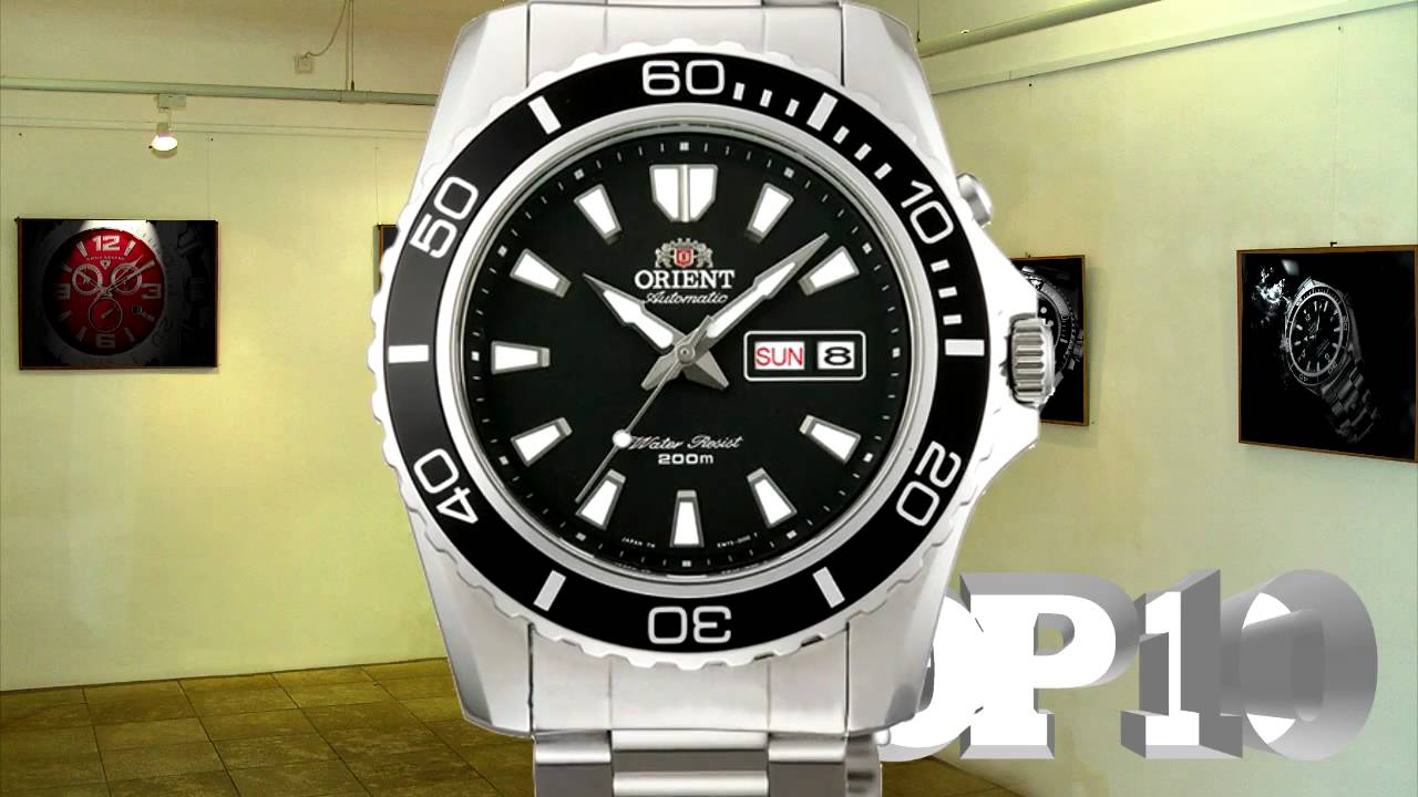 best timex dollar casio orient youtube the or around watches g shock under seiko top affordable watch super
