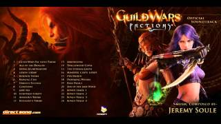 Guild Wars Factions OST