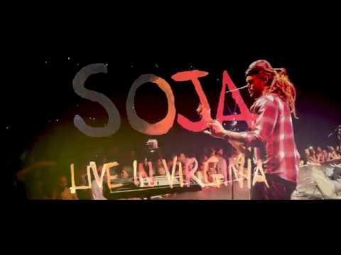 SOJA - Morning (Live In Virginia)