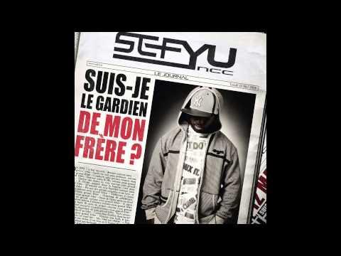 Sefyu - Mon Public