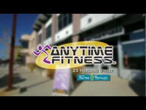 Durango Colorado Gym | Anytime Fitness @ Three Springs