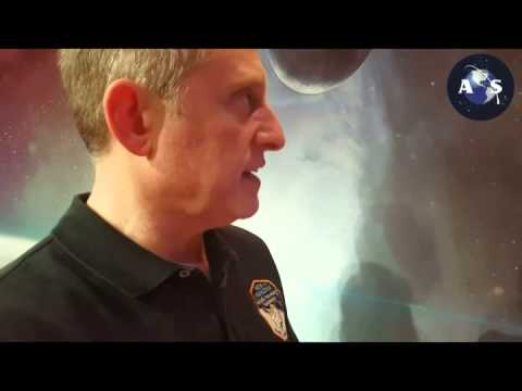 AmericaSpace Interview with New Horizons P.I. Alan Stern - YouTube