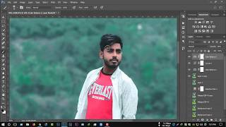 Awesome Nature Effect | Vintage Soft Light Editing in Photoshop