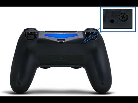 How To Reset A PS4 Controller - EASY METHOD! | Reset Dualshock 4 PS4 Controller