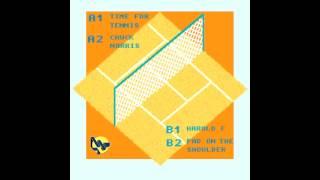 Dr. Vector - B1 - Harold F (2012, Disconinjaz) [DN.06]